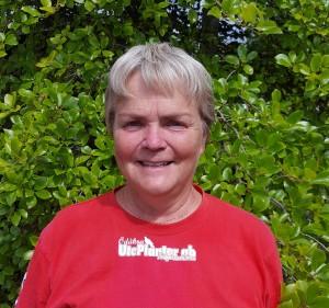 Ingrid Nilsson Jensen