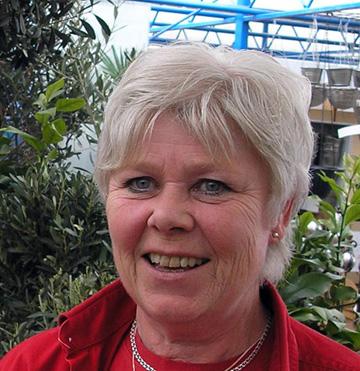 Lotta Bjernhalt